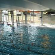 Nouvel horaire pour accéder à la piscine olympique de Seraing