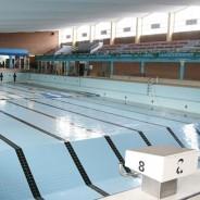 Entretien annuel de la piscine olympique