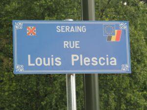 Rue Plescia 1