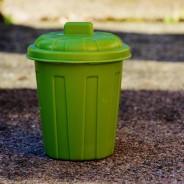 Ramassage des déchets verts perturbé