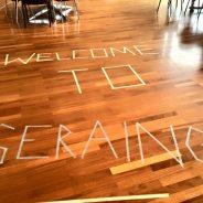 Soirée d'information festive : un hub créatif à Seraing
