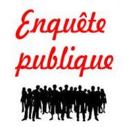 Enquête publique