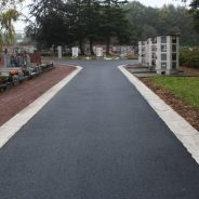 Grands changements pour nos cimetières !