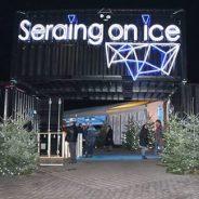 La première édition de Seraing on Ice