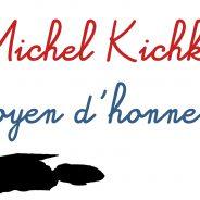 Michel Kichka: Citoyen d'honneur 2017