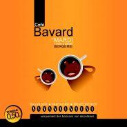 Le Café Bavard