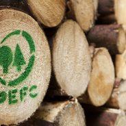 Du bois durable dans vos jardins !