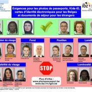Vous avez besoin d'une nouvelle carte d'identité ou d'un passeport?