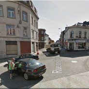 Fermeture de la rue des Pierres ce jeudi 30 mars