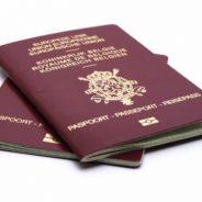 Nouvelles coordonnées du Service des passeports et des titres de voyage des Services fédéraux du Gouverneur de la province