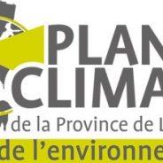 Prix de l'Environnement de la Province de Liège 2017