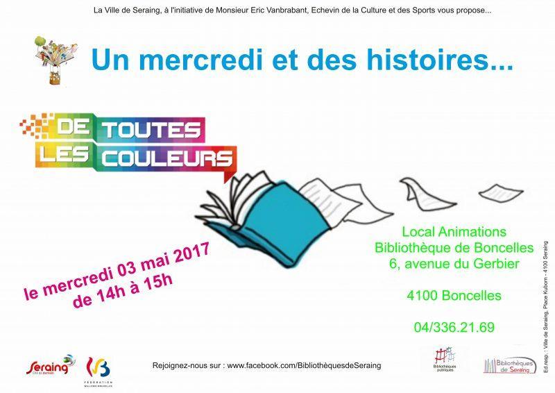 2017-05-03 mercredi et des histoires histoire enfants