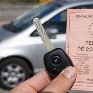 Prolongation de la fermeture du service « Permis de conduire »