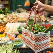 Seraing: vers une épicerie solidaire et des potagers urbains collectifs
