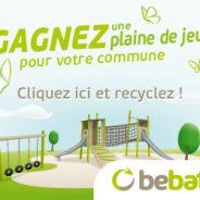 Concours de collecte de piles «Bebat»