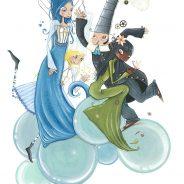 La parade des Fieris Féeries change de formule et devient la Balade des Fieris Féeries