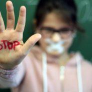 STOP Harcèlement –  Créé par les enfants, pour les enfants!