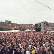 Festival italiano  «Tarantella Qui» – 20ème anniversaire