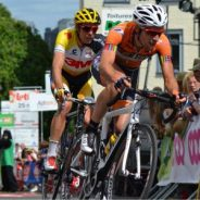 Tour de la Province de LIEGE 2017 – Mesures temporaires de circulation