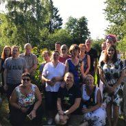 Les jardins « Nature admise » récompensés par la Ville!