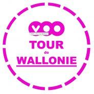 VOO-Tour de Wallonie – Mesures temporaires de circulation
