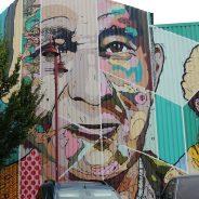 L'art urbain s'installe à Seraing