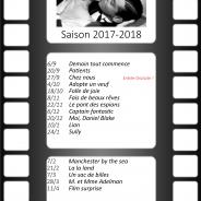 Rentrée Ciné Club Sérésien
