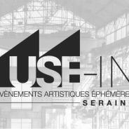 Succès pour la deuxième édition du festival USE-IN à Seraing