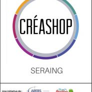 CREASHOP Seraing
