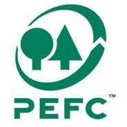 Nos forêts sont certifiées PEFC