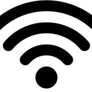 Pôles commerçants dotés d'un wifi urbain