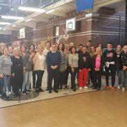 La fête de la santé à l'école des Six Bonniers