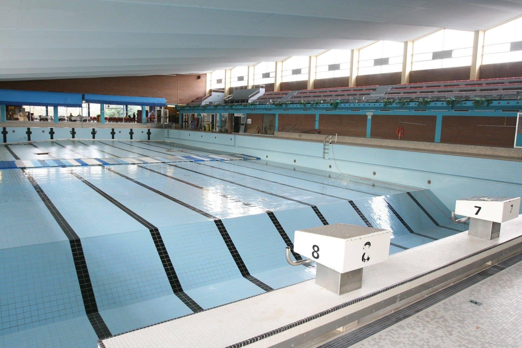 Fermeture de la piscine olympique ville de seraing for Brossolette piscine