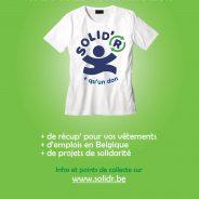 Solid'R, le label éthique qui garantit la plus-value environnementale, sociale et économique de vos dons