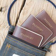 Du nouveau pour les passeports!