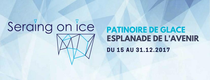 Seraing on Ice