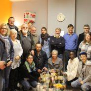 Solidarité Rotary Liège Bierset – C.P.A.S de Seraing