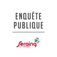 Permis d'environnement – rue Ferdinand Nicolay 44