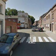 Mesure de circulation – Rue de la Baume