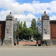 Fermeture du cimetière des Biens-Communaux