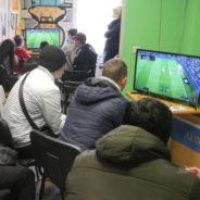 Tournoi FIFA 2018 sur Playstation 4