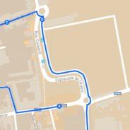 Flèche Wallonne : Où apercevoir les coureurs cyclistes?