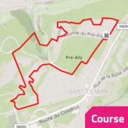 12e Jogging Entreprises-Université du LIEGE science park