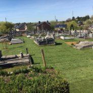 Fermeture du cimetière de BONCELLES
