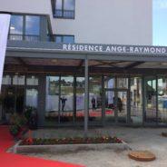 Inauguration de la Résidence « Ange-Raymond Gilles » à Jemeppe