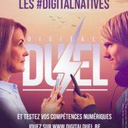 Jouez au Digital Duel et testez vos compétences numériques !