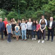 Prix de l'Ecole « Belge » de l'année