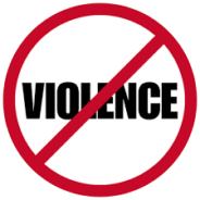 Non à la violence