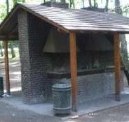 Usage du barbecue de la mare aux joncs interdit
