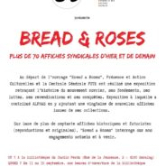 Bread & Roses – Exposition